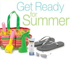 Be Summer Ready in 2012